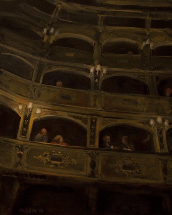 High Theatre