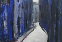 10 Blue street